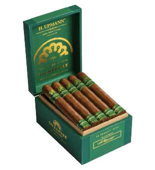 The Banker by H. Upmann, Currency