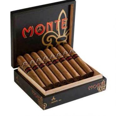 Monte By Montecristo, Conde