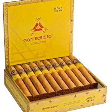 Montecristo Classic, Robusto