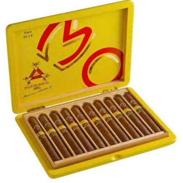 Montecristo Epic, Churchill