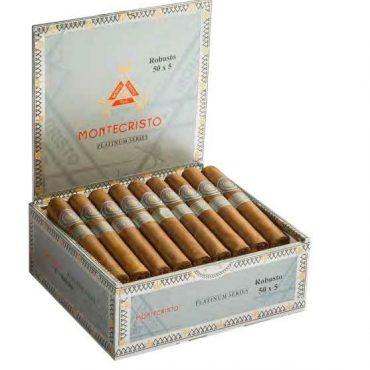 Montecristo Platinum, No. 3
