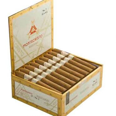 Montecristo White, Churchill